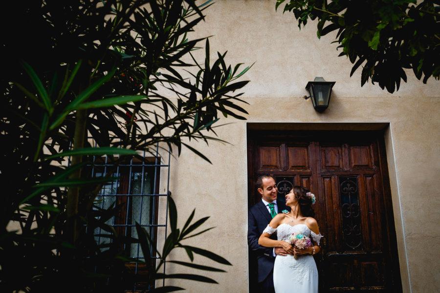 Paulina & Rubén - PabloCane Photography